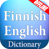 Finnish English Dictionary