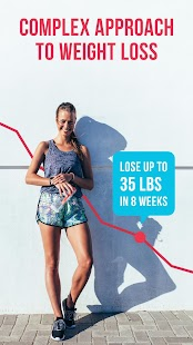 Running for Weight Loss- screenshot thumbnail