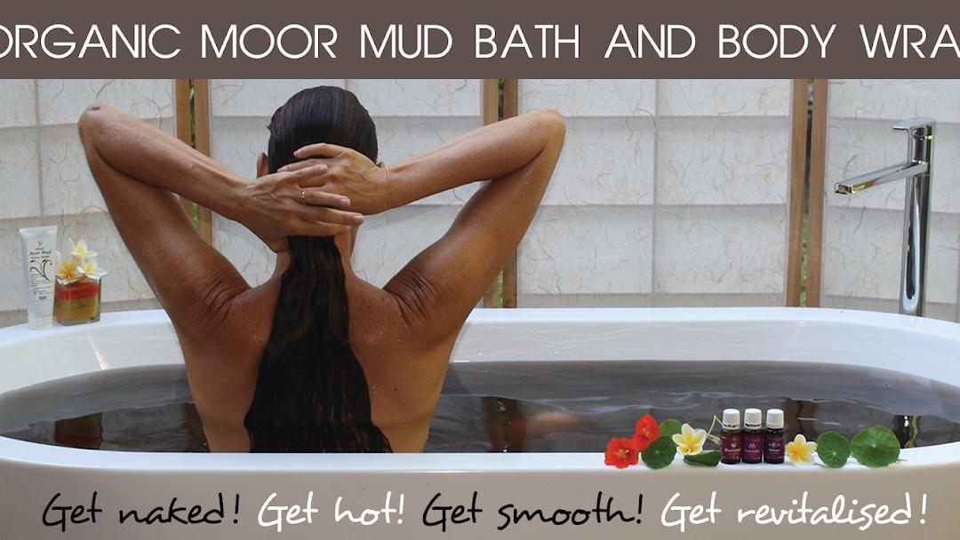 Image result for moor mud detox bath