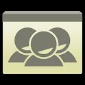 Conigri (Contact Widget) icon