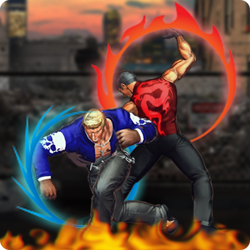 Infinite Fighter-Shadow of street- APK Cracked Download