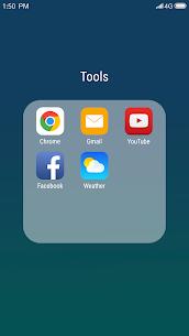 X Launcher Pro Mod Apk Free (Premium Unlocked) 4