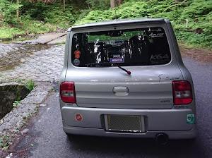 アルトラパン HE21S versionⅤ 4WDのカスタム事例画像 S6FR-sさんの2019年06月03日17:20の投稿