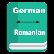 German - Romanian Dictionary