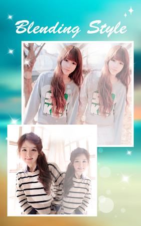Photo Blender 1.2 screenshot 1046784