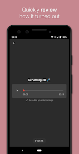 Smart Recorder – High-quality voice recorder Apk Latest Version Download For Android 5