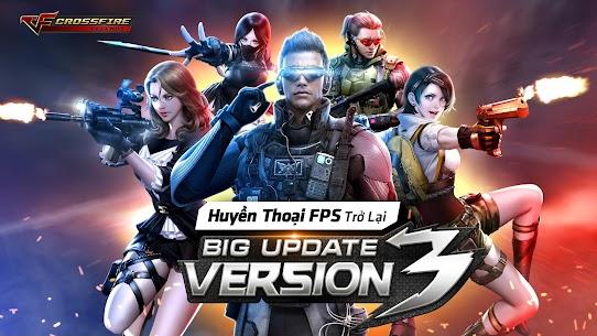 CrossFire: Legends 1.0.50.50 Latest MOD APK 1