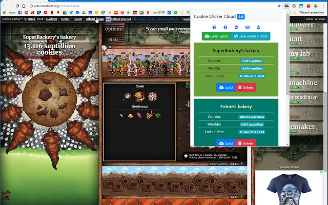 Cookie Clicker Unblocked All Unblocked Games 24h