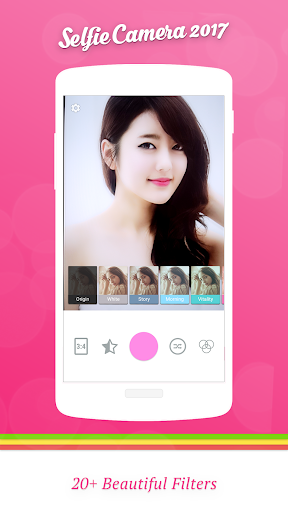 Selfie Camera Beauty HD  screenshots 3