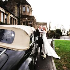 Wedding photographer Jacky Badenhorst (badenhorst). Photo of 06.08.2015
