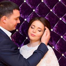 Wedding photographer Anastasiya Belyakova (Bellefoto). Photo of 17.12.2015