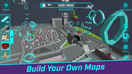 QUIRK - Craft, Build & Play filehippodl screenshot 5