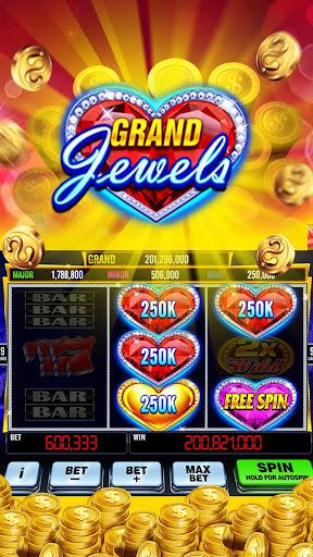Double Rich - Free Vegas Classic & Video Slots 1.3.8 screenshots 4
