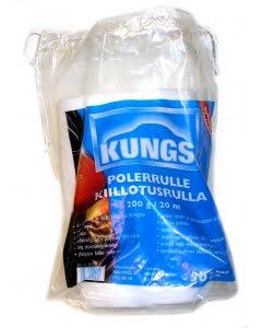 Kungs Polerrulle