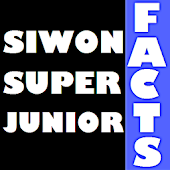 Siwon Super Junior Facts