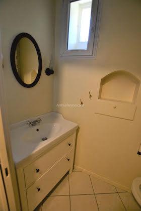Location appartement meublé 5 pièces 98,25 m2