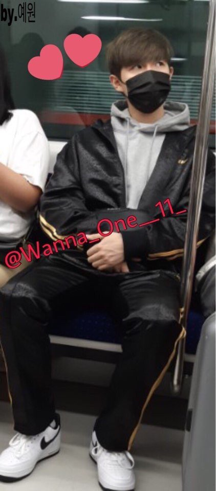 jaehwan subway 1