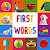 First Words for Baby file APK Free for PC, smart TV Download