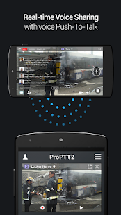 ProPTT2 Video Push-To-Talk moded apk - Download latest version 1 3 21