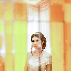 Wedding photographer Nadezhda Matvienko (nadejdasweet). Photo of 28.07.2017