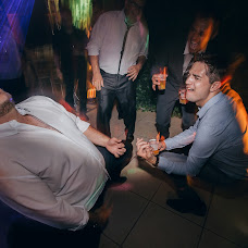 Fotógrafo de casamento Daniel Festa (dffotografias). Foto de 14.01.2019