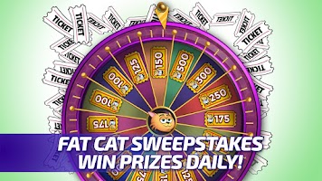Screenshot of KIZZANG Sweepstakes