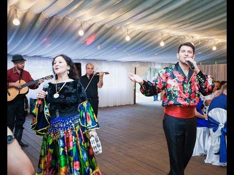 Цыганский ансамбль Романо Рат в Самаре