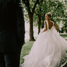 Wedding photographer Viktoriya Romanova (Panna). Photo of 07.07.2017