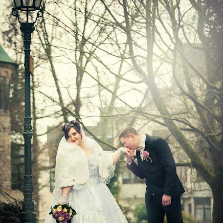 Wedding photographer Andrej Gorjagin (gorjagin). Photo of 25.06.2016