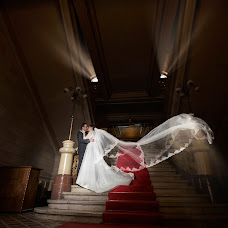 Wedding photographer Constantin Butuc (cbstudio). Photo of 04.05.2018