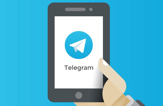 как накручивают просмотры telegram