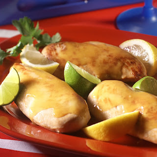 BACARDI® Mixers Margarita Chicken