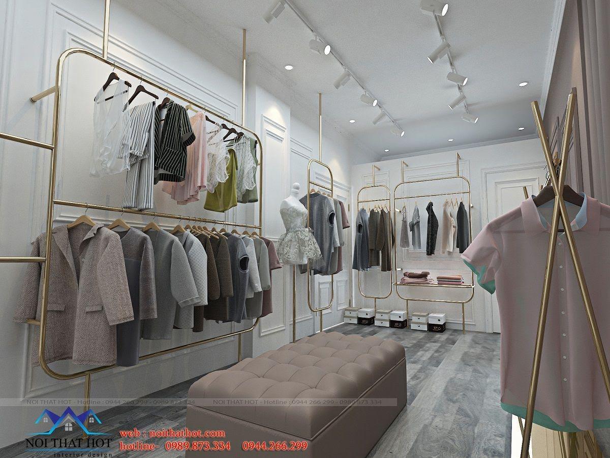 thiết kế shop thời trang online 3