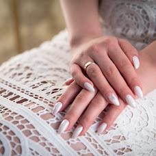 Wedding photographer Anton Prokopev (Rask001). Photo of 02.01.2018