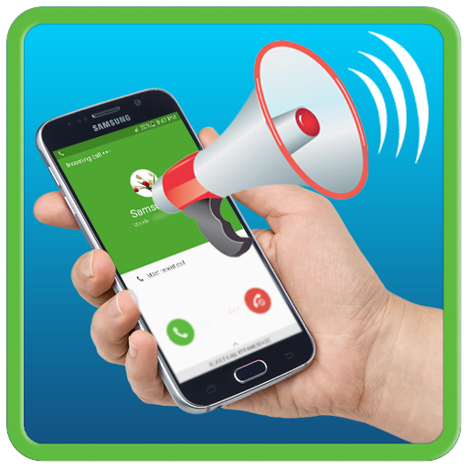 Caller Name Announcer Pro (app)