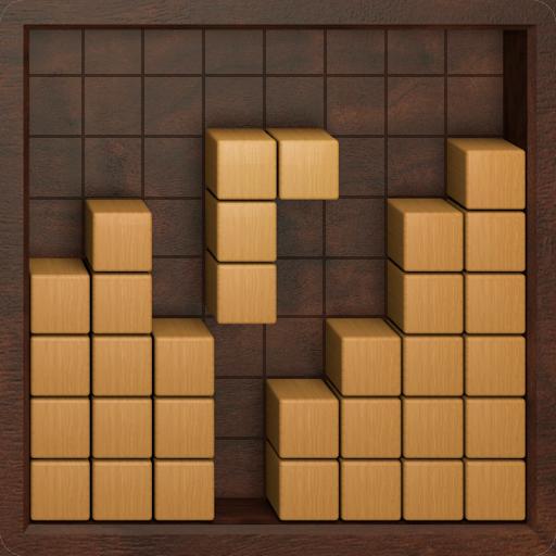Holzblock - Spieluhr