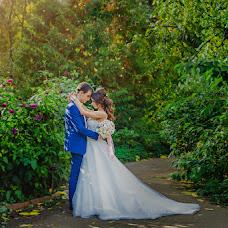 Wedding photographer Olga Starostina (OlgaStarostina). Photo of 09.01.2017