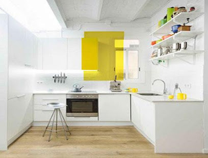 Download Small Kitchen Design For PC Windows and Mac apk screenshot 3