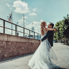 Wedding photographer Aleksey Shulzhenko (timetophoto). Photo of 29.08.2017