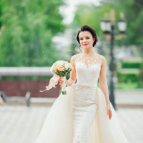 Wedding photographer Valeriya Kulikova (Valeriya1986). Photo of 18.03.2018