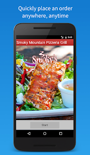 Smoky Mountain Pizzeria Grill- screenshot thumbnail