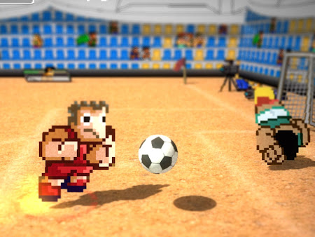 Worldy Cup -Super power soccer 1.0979 screenshot 1904636