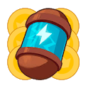 Spin and Coin Daily News icon
