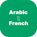 Arabic to French Translator  Learn French language icon