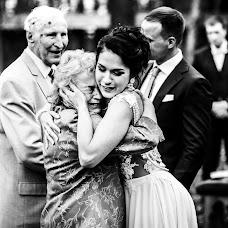 Wedding photographer Martynas Ozolas (ozolas). Photo of 26.05.2017