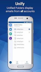 Email Blue Mail – Calendar & Tasks App Latest Version Download For Android 5