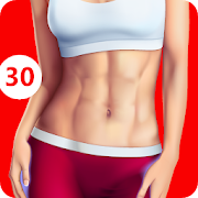 Lose belly fat in 30 days: Flat Stomach workouts