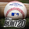 TOPPS MLB BUNT Baseball Card Trader icon