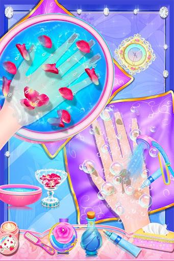 Fashion Nail Art - Salon Game c1.0.25 screenshots 1