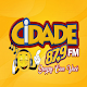 Download Rádio Cidade FM 87.9 For PC Windows and Mac